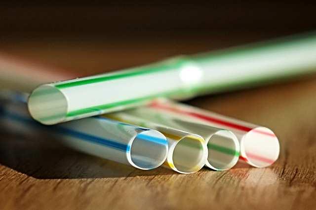 Alternativen zu Trinkhalmen aus Plastik