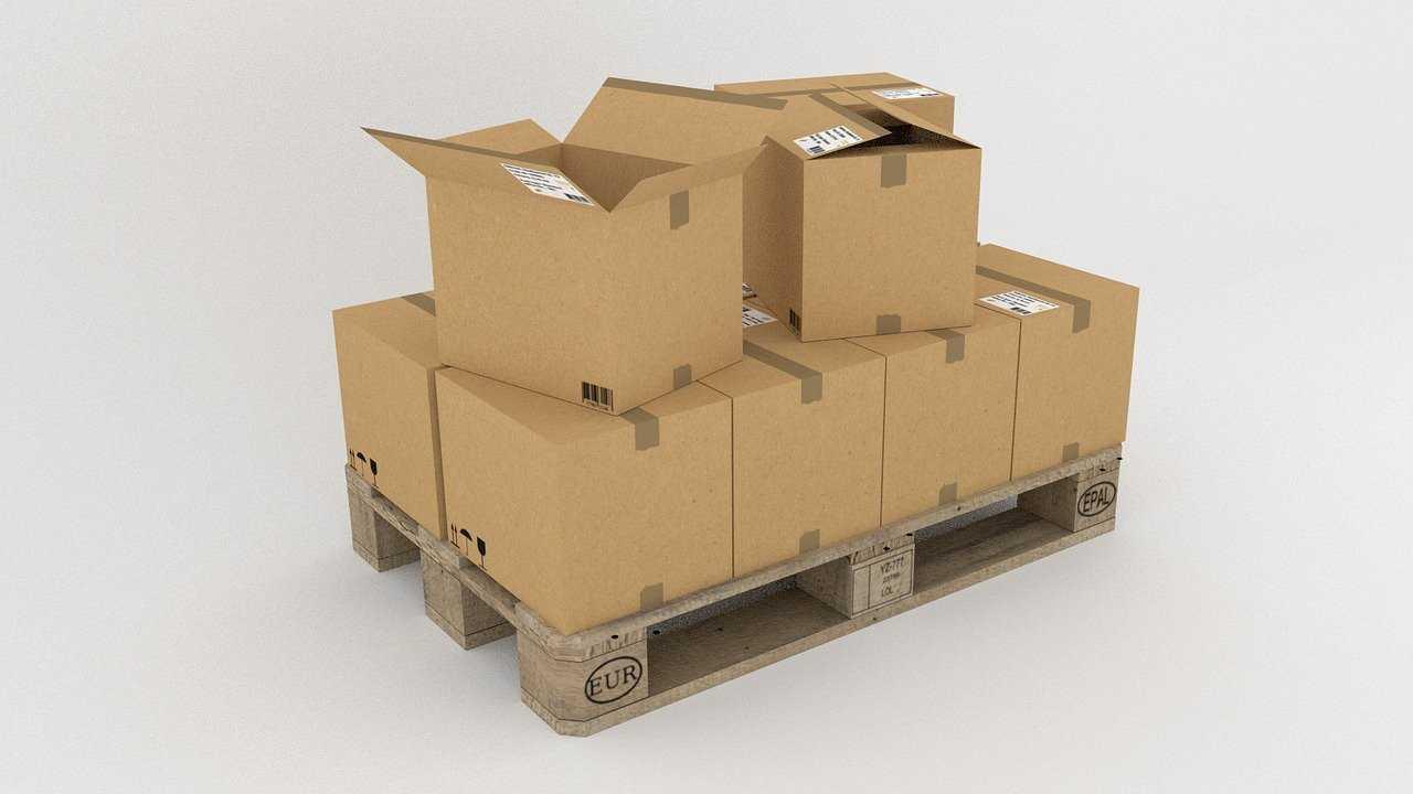recycelter karton